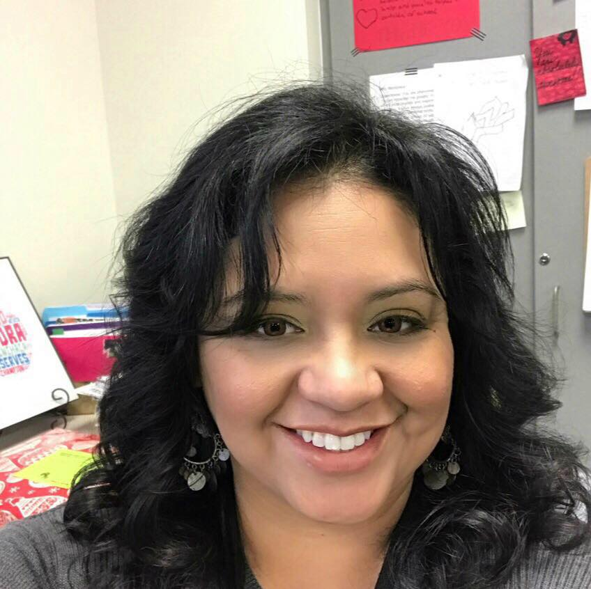 Sandra Menchaca WOTM January 2020